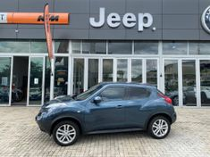 2014 Nissan Juke 1.5dCi Acenta  Mpumalanga Nelspruit_3