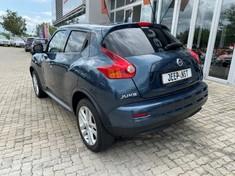 2014 Nissan Juke 1.5dCi Acenta  Mpumalanga Nelspruit_4