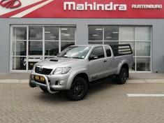 2015 Toyota Hilux 3.0D-4D LEGEND 45 XTRA CAB P/U North West Province