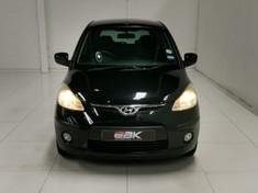 2009 Hyundai i10 1.2 Gls At  Gauteng Johannesburg_1