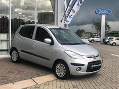 2011 Hyundai i10 1.1 Gls  Mpumalanga Nelspruit_0