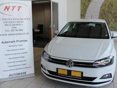 2019 Volkswagen Polo 1.0 TSI Comfortline Limpopo Phalaborwa_1