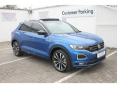 2021 Volkswagen T-ROC 2.0 TSI 4M R-Line DSG Eastern Cape