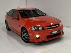 2008 Chevrolet Lumina Ss 6.0 A/t  Gauteng