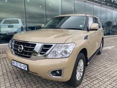 2018 Nissan Patrol 5.6 V8 LE Premium Mpumalanga
