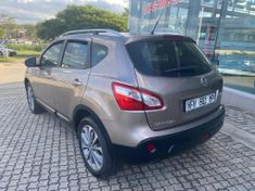 2013 Nissan Qashqai 2.0 Acenta  Mpumalanga Nelspruit_2