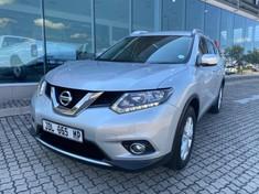 2017 Nissan X-Trail 2.5 Acenta 4X4 CVT Mpumalanga Nelspruit_0