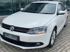 2013 Volkswagen Jetta Vi 1.6 Tdi Comfortline Dsg  Mpumalanga Nelspruit_0