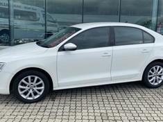 2013 Volkswagen Jetta Vi 1.6 Tdi Comfortline Dsg  Mpumalanga Nelspruit_1