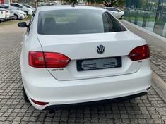 2013 Volkswagen Jetta Vi 1.6 Tdi Comfortline Dsg  Mpumalanga Nelspruit_3