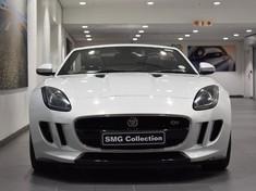 2015 Jaguar F-TYPE S 3.0 V6 Kwazulu Natal Umhlanga Rocks_1
