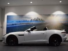 2015 Jaguar F-TYPE S 3.0 V6 Kwazulu Natal Umhlanga Rocks_2