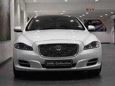 2013 Jaguar XJ 3.0 V6 D S Premium Luxury  Kwazulu Natal Umhlanga Rocks_1