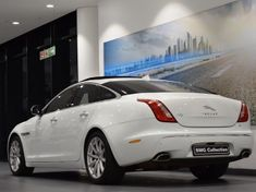 2013 Jaguar XJ 3.0 V6 D S Premium Luxury  Kwazulu Natal Umhlanga Rocks_3