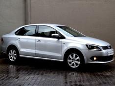2013 Volkswagen Polo 1.6 Comfortline Tip  Gauteng Pretoria_1