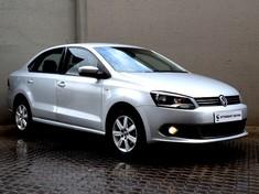2013 Volkswagen Polo 1.6 Comfortline Tip  Gauteng Pretoria_2