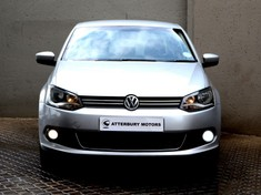 2013 Volkswagen Polo 1.6 Comfortline Tip  Gauteng Pretoria_3