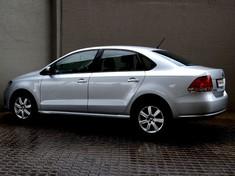 2013 Volkswagen Polo 1.6 Comfortline Tip  Gauteng Pretoria_4