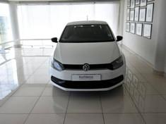 2017 Volkswagen Polo 1.2 TSI Trendline 66KW Gauteng Centurion_1
