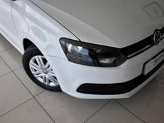 2017 Volkswagen Polo 1.2 TSI Trendline 66KW Gauteng Centurion_2