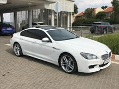 2015 BMW 6 Series 650i Gran Coupe M Sport  Gauteng