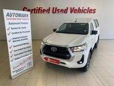 2020 Toyota Hilux 2.4 GD-6 SR Single Cab Bakkie Western Cape