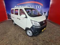 2020 Chana Star 3 1.3 LUX 7-Seater Gauteng