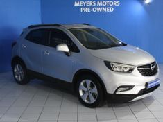 2018 Opel Mokka 1.4T Enjoy Eastern Cape