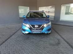 2021 Nissan Qashqai 1.5 dCi Acenta plus North West Province