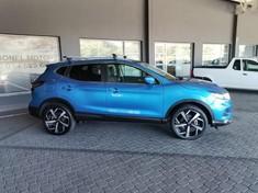 2021 Nissan Qashqai 1.5 dCi Acenta plus North West Province Rustenburg_2
