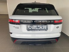 2021 Land Rover Velar 2.0D SE 177KW Gauteng Johannesburg_4