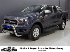 2016 Ford Ranger 3.2tdci Xls P/u Sup/cab  Gauteng