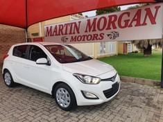 2014 Hyundai i20 1.4 Fluid  Gauteng