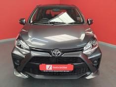2021 Toyota Agya 1.0 Mpumalanga Delmas_1