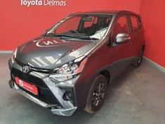 2021 Toyota Agya 1.0 Mpumalanga Delmas_2