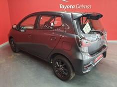2021 Toyota Agya 1.0 Mpumalanga Delmas_3