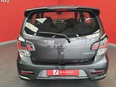 2021 Toyota Agya 1.0 Mpumalanga Delmas_4