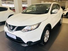 2017 Nissan Qashqai 1.2T Visia Free State