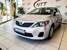 2019 Toyota Corolla Quest 1.6 Auto Limpopo Louis Trichardt_0