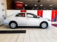 2019 Toyota Corolla Quest 1.6 Auto Limpopo Louis Trichardt_1