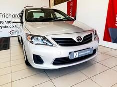 2019 Toyota Corolla Quest 1.6 Auto Limpopo Louis Trichardt_3