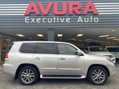 2012 Lexus LX 570  North West Province