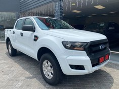 2018 Ford Ranger 2.2TDCi XL Double Cab Bakkie North West Province Rustenburg_2