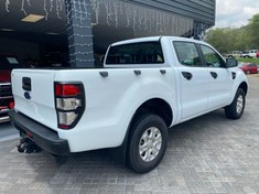 2018 Ford Ranger 2.2TDCi XL Double Cab Bakkie North West Province Rustenburg_3