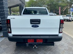 2018 Ford Ranger 2.2TDCi XL Double Cab Bakkie North West Province Rustenburg_4
