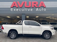2018 Toyota Hilux 2.8 GD-6 RB Raider Extra Cab Bakkie Auto North West Province