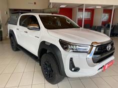 2020 Toyota Hilux 2.8 GD-6 RB Raider Double Cab Bakkie Auto Gauteng