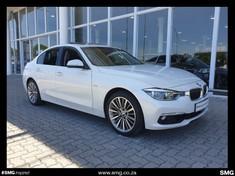 2018 BMW 3 Series 320i Luxury Line Auto Western Cape
