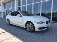 2018 BMW 3 Series 320i Luxury Line Auto Western Cape Tygervalley_1