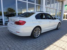 2018 BMW 3 Series 320i Luxury Line Auto Western Cape Tygervalley_3